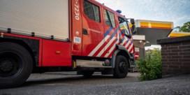 Bejaarde vrouw gewond bij flatbrand in Anderlecht