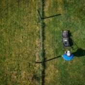 'Geen druppel water in onze tuin mag verloren gaan'