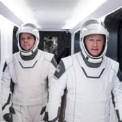 Corona of niet, Musk wil VS weer in 'space race' brengen