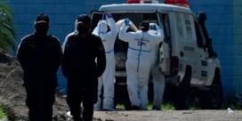 Zes gevangenen vermoord in vrouwengevangenis in Honduras
