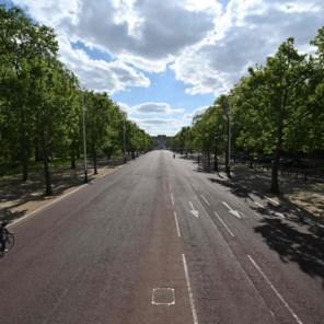 Lockdown toont weg naar klimaatvriendelijke stad