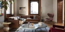 Chique meubelzaak Cassina trekt weg uit Louizalaan