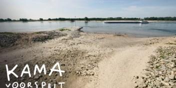 Hoe kunnen we ons land redden van de droogte?