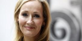 JK Rowling publiceert nieuw werk: sprookje voor kinderen in lockdown