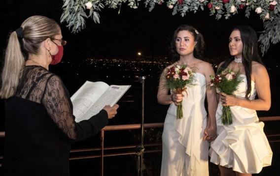 Primeur voor Centraal-Amerika: Costa Rica legaliseert homohuwelijk