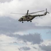 Opnieuw Russische helikopter verongelukt: vier doden