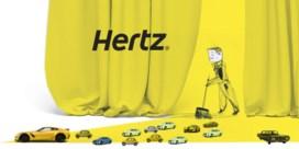 Voortbestaan van 102-jarige autoverhuurder Hertz staat op het spel