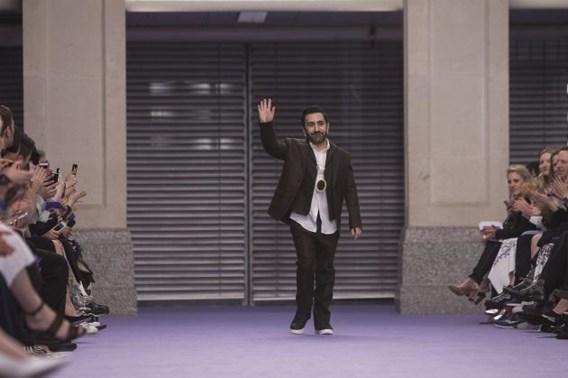 Nieuwe designer aan boord bij Louis Vuitton