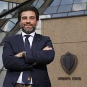 Antwerp vecht dubbele rol bondsvoorzitter aan bij Uefa