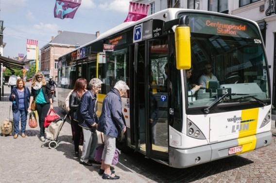 De Lijn kijkt naar Vlaamse regering voor betaling corona-factuur