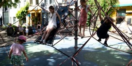 Speeltuinen mogen weer open voor -13-jarigen