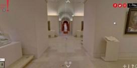 Virtueel Louvre haalt tien miljoen bezoekers