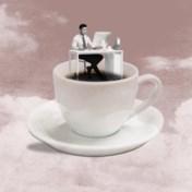 Kunnen we ophouden met die virtuele drinks en koffiemomenten?