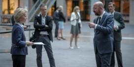 Von der Leyen stelt ambitieus herstelfonds voor