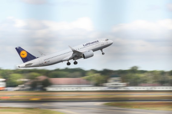 Processie van Echternach: Lufthansa keurt steunpakket nog niet goed