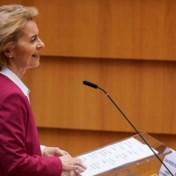 België telt veel coronadoden, maar krijgt weinig van Europees herstelfonds