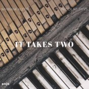 Myriam Alter/Nicolas Thys . It takes two