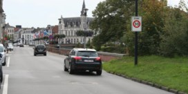 Lokeren investeert in ANPR-camera's