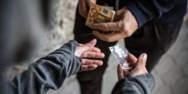 Drugsbende rond Schaarbeekse Liedtsplein opgerold