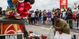 Protest na dodelijk politiegeweld in Minneapolis, agenten niet aangehouden