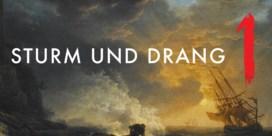 Sturm und Drang 1. The Mozartists, Ian Page, Chiara Skerath
