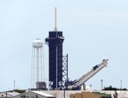 Hoe een vlucht vol frustraties vanuit Moskou SpaceX opleverde