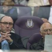 Coucke zet stap terug als voorzitter, Vandenhaute neemt over