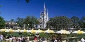 De rijkste sportbubbel ter wereld in Disney World