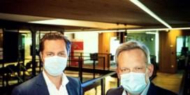 Corona duwt Limburg drie jaar terug in de tijd