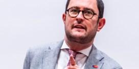 Vincent Van Quickenborne volgt Lachaert op als fractieleider Open VLD