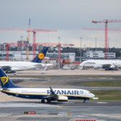 Lufthansa pokert met Brussel