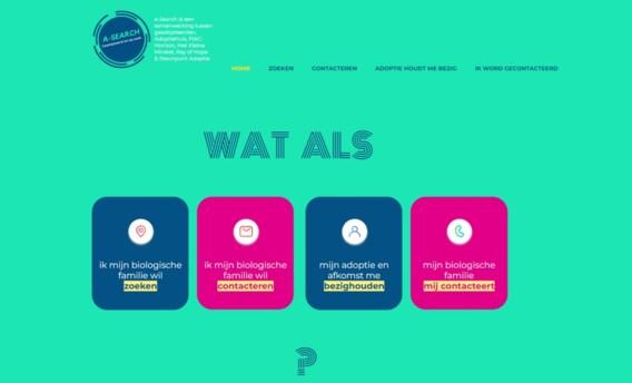 Website helpt geadopteerden en verloren familie te herenigen