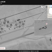 'Rusland overschildert gevechtsvliegtuigen voor Libië'