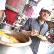 Indiase Michelin-chef deelt miljoenen voedselpakketten uit