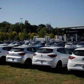 Renault wil wereldwijd 15.000 banen schrappen
