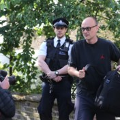Britse politie meent dat Cummings 'kleine' inbreuk op lockdownmaatregelen heeft begaan