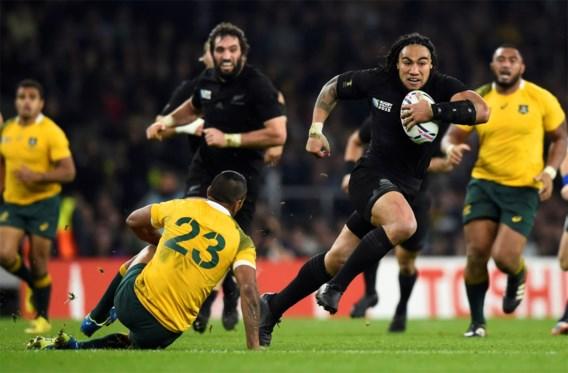 World Rugby weigert 'coronatoernooi' in 2021