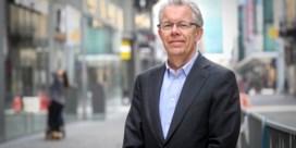 Dominique Michel, ceo Comeos: 'De economische crisis begint nu pas'