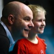 Joel Banks blijft langer coach van volleybalclub Maaseik