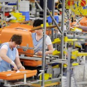Samsonite wil 160 banen schrappen in Oudenaarde