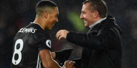 """Brendan Rodgers, coach van Leicester City, was besmet met het coronavirus: """"Ik kon nauwelijks lopen"""""""
