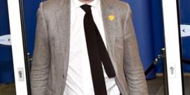 Vincent Van Quickenborne, fractieleider als beloning voor royaal bewezen diensten