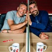 Waarom 'De Container Cup' het leukste corona-format was