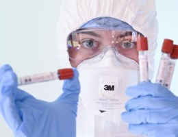 LIVEBLOG. Tests op antistoffen worden beschikbaar voor iedereen