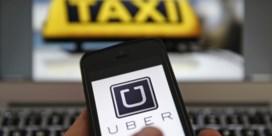 Vlaanderen schrapt 'absurde' 15 minutenregel voor taxi's en Ubers