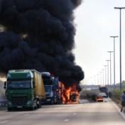 'Minstens twee doden' bij ongevallen op E17