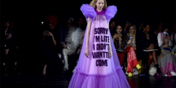 Parijse coutureweek heeft alternatief plan klaar