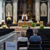 LIVEBLOG. Kerkdiensten straks met maximaal 100 personen