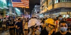 Trump sanctioneert Peking en verhardt houding tegen WHO