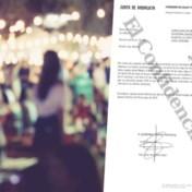 Zoon van prinses Astrid test positief op coronavirus na feestje in Spanje